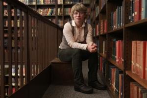 Jill Lepore, Harvard Historian