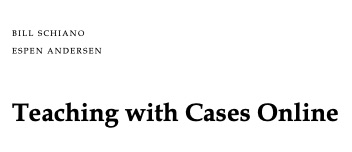teaching_with_case_online